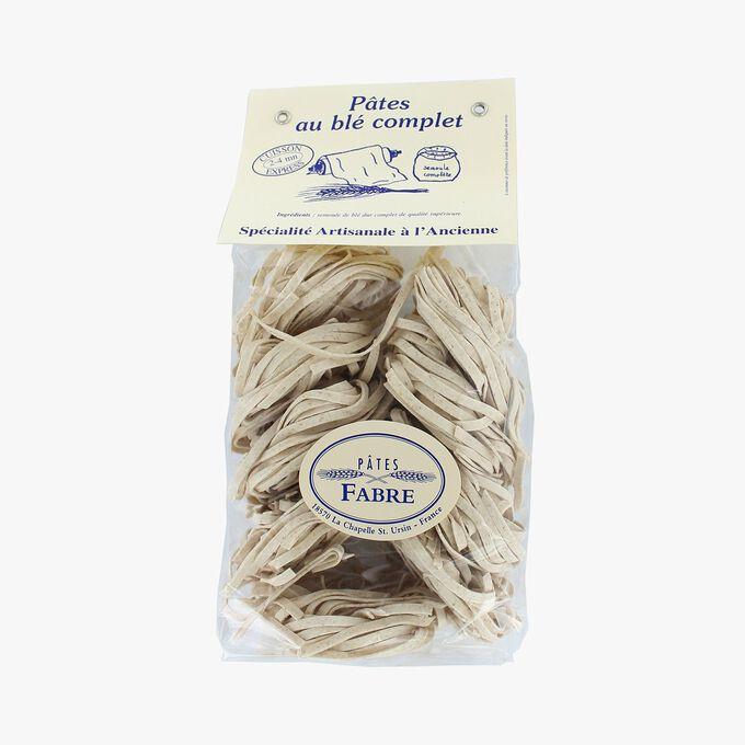 Pâtes au blé complet Pâtes Fabre