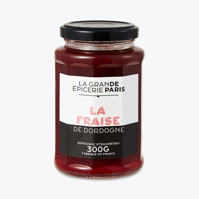 Dordogne strawberry fruit spread La Grande Épicerie de Paris