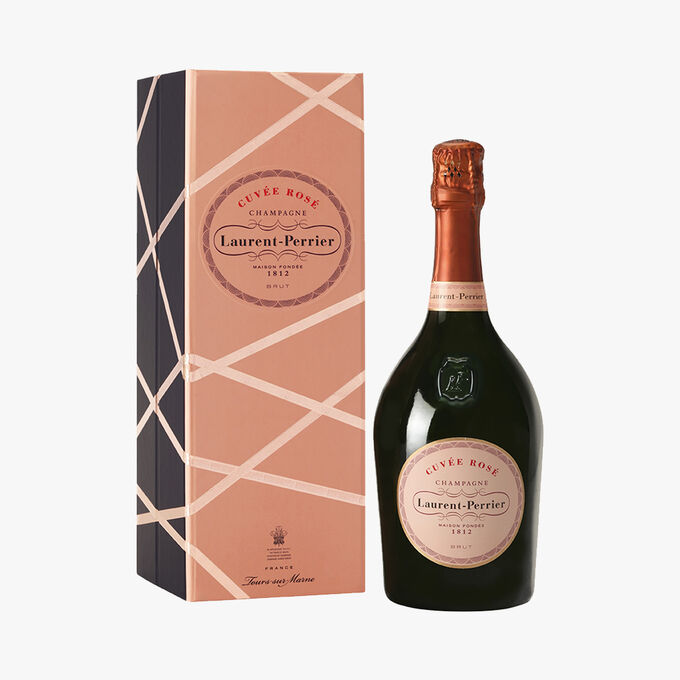 Champagne Laurent-Perrier Brut Rosé Laurent-Perrier