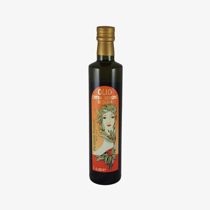 Huile d'olive vierge extra Pensato