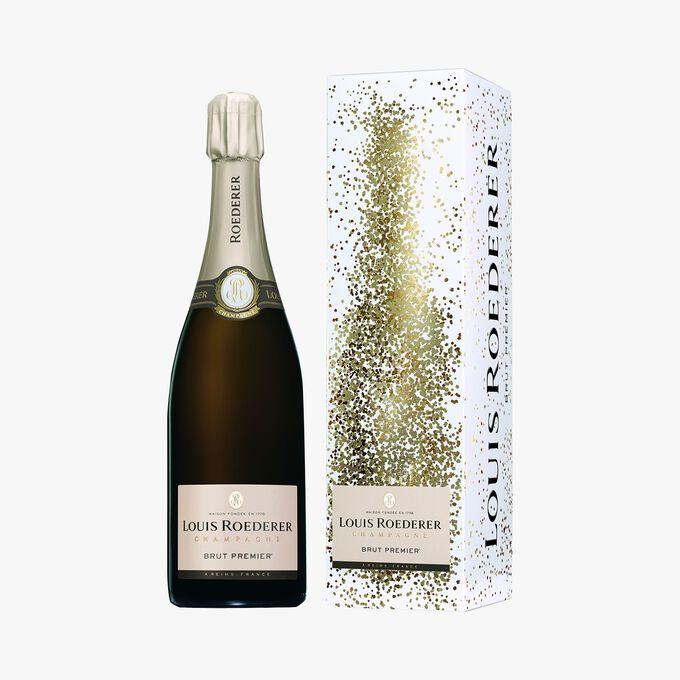 Champagne Roederer brut premier Louis Roederer