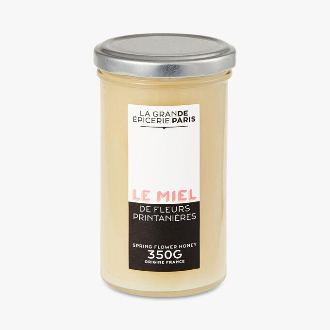 Miel de fleurs printanières La Grande Épicerie de Paris