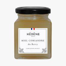Miel de Coriandre du Berry Hédène