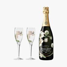 Perrier-Jouët Belle Époque 2007 Champagne Gift Box Perrier-Jouët