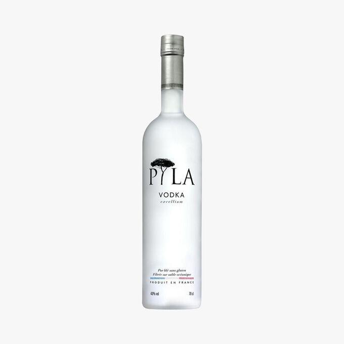 Pyla Vodka Pyla