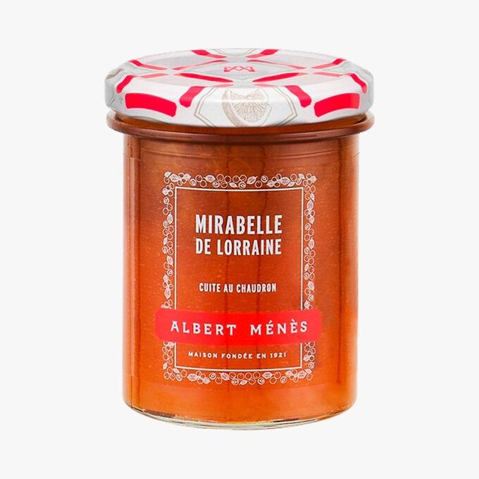 Mirabelle de Lorraine Albert Ménès
