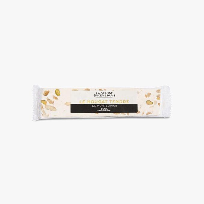 Soft nougat from Montélimar La Grande Épicerie de Paris