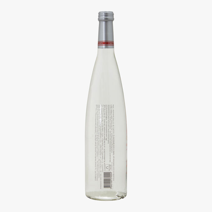 Sparkling mineral water Sembrancher