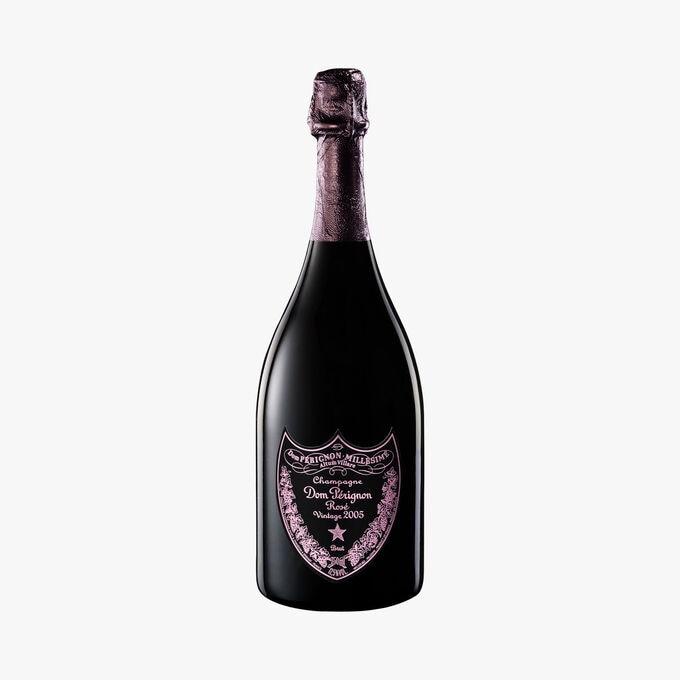 Dom Pérignon Vintage 2005 Brut Rosé Champagne Dom Pérignon