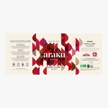 Micro Climate Coffee from India Araku