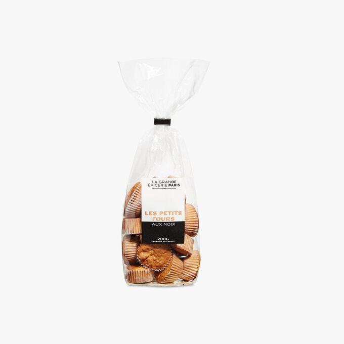 Petits fours aux noix La Grande Épicerie de Paris
