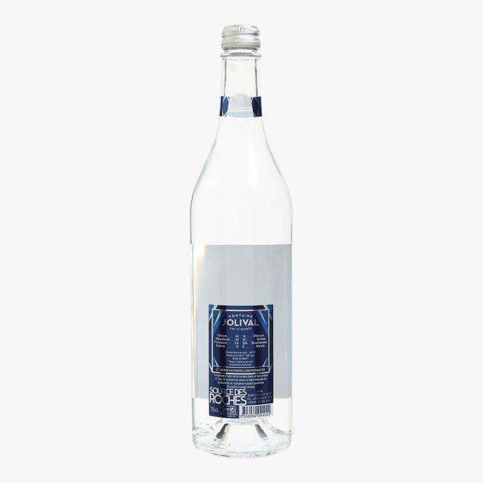 Fontaine Jolival spring water – Paris Saint Germain gift box Jolival