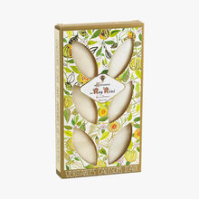 6 almond calissons from Provence Le Roy René