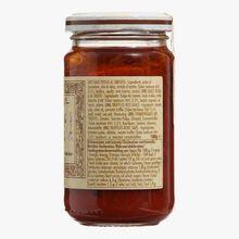 Sauce rouge à la truffe blanche d'été 3,5% La Favorita