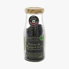 Kampot black pepper IGP Albert Ménès