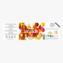 Capsules de café Sélection, origine Inde Araku
