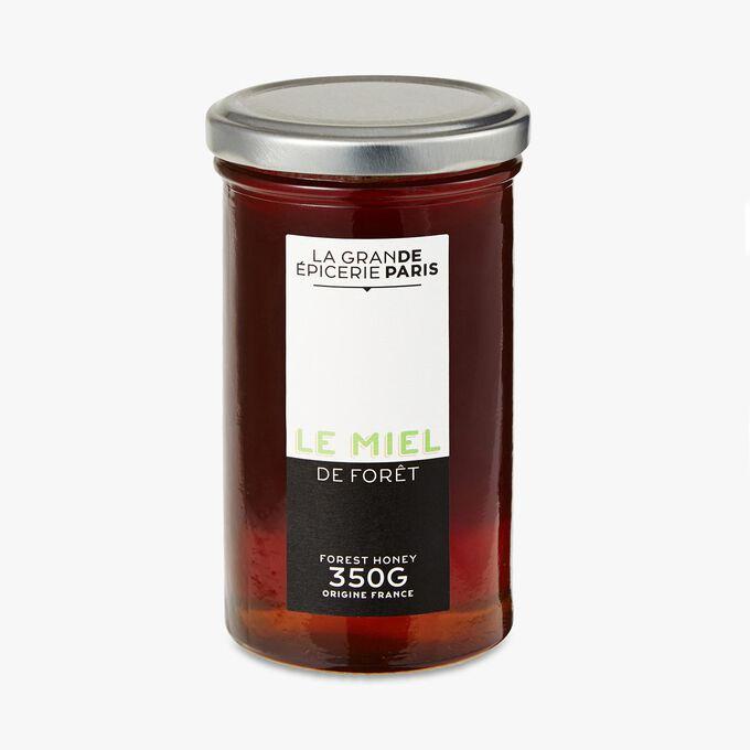 Miel de forêt La Grande Épicerie de Paris