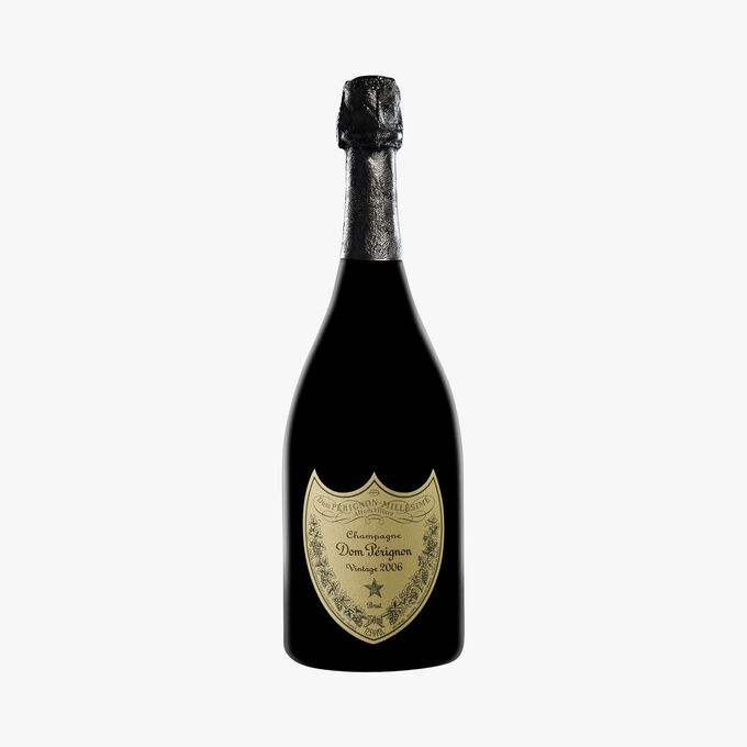 Dom Pérignon Vintage 2006 Brut Champagne Dom Pérignon