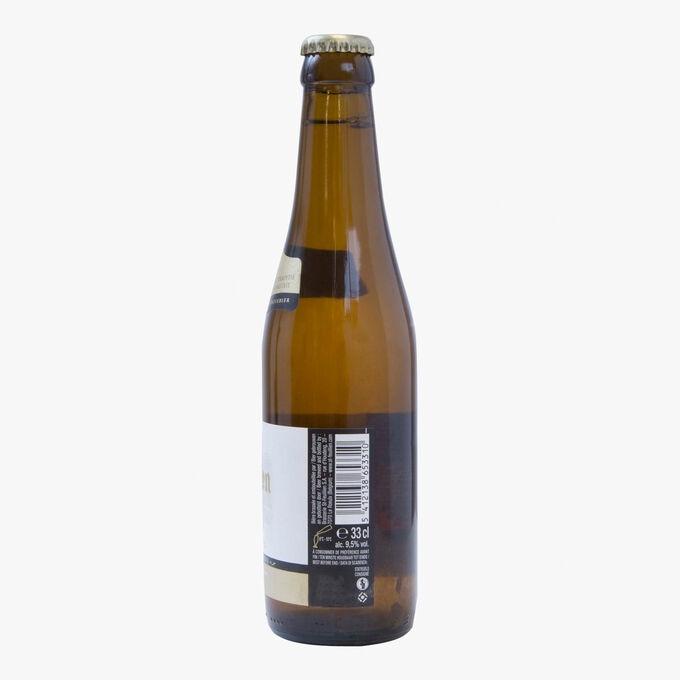 Bière extra blonde Grand Cru Saint-Feuillien
