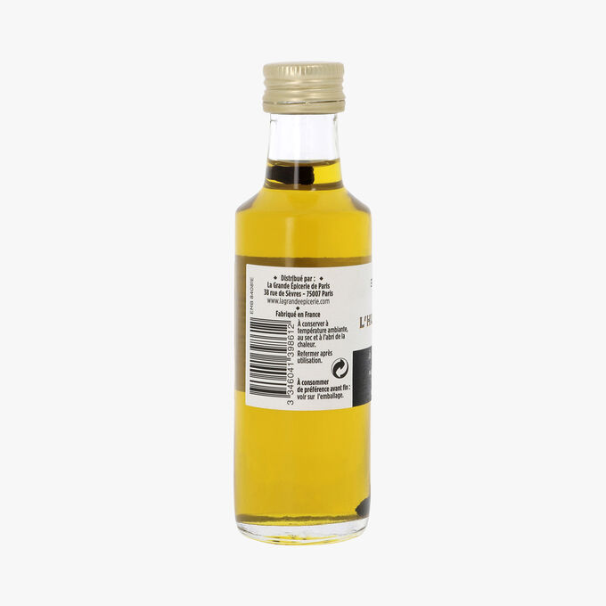 Virgin olive oil with truffle 1% La Grande Épicerie de Paris