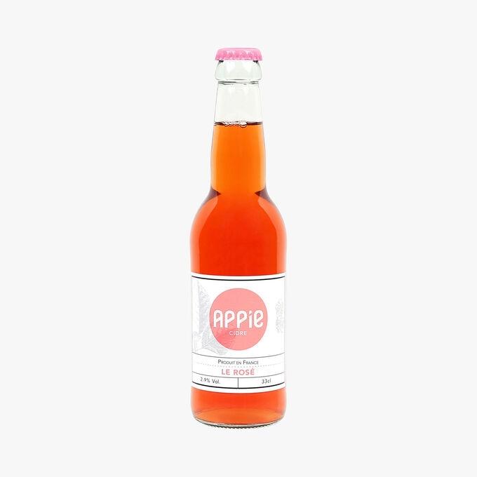 Cidre Le Rosé Appie