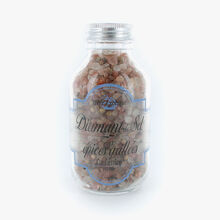 Diamond salt with roasted spices. Terre Exotique