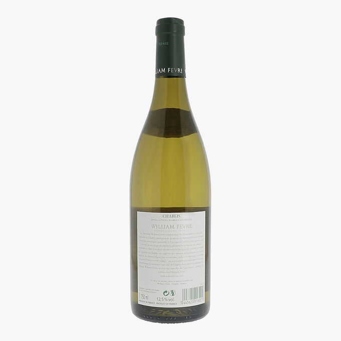 William Fèvre Chardonnay 2017   William Fèvre