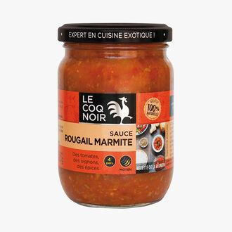 Rougail sauce Le Coq Noir