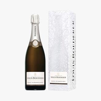 Louis Roederer Champagne, Blanc de Blancs 2010 Louis Roederer