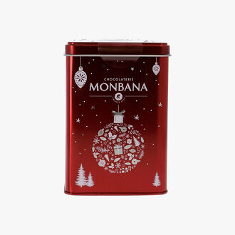 Christmas spiced chocolate powder   Chocolaterie Monbana