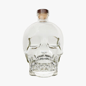 Crystal Head Vodka Magnum Crytal Head