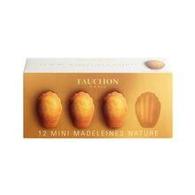 12 mini madeleines Fauchon