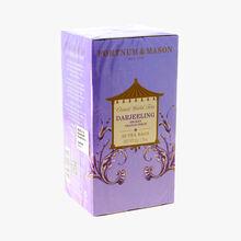 Darjeeling Orange Pekoe brisées - 25 sachets de thé Fortnum & Mason's