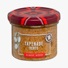 Green tapenade Albert Ménès
