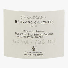 Magelie Brut Champagne Bernard Gaucher
