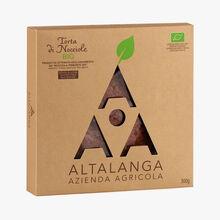 Tarte à la noisette Altalanga