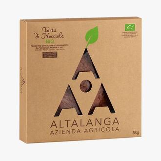 Hazelnut tart Altalanga