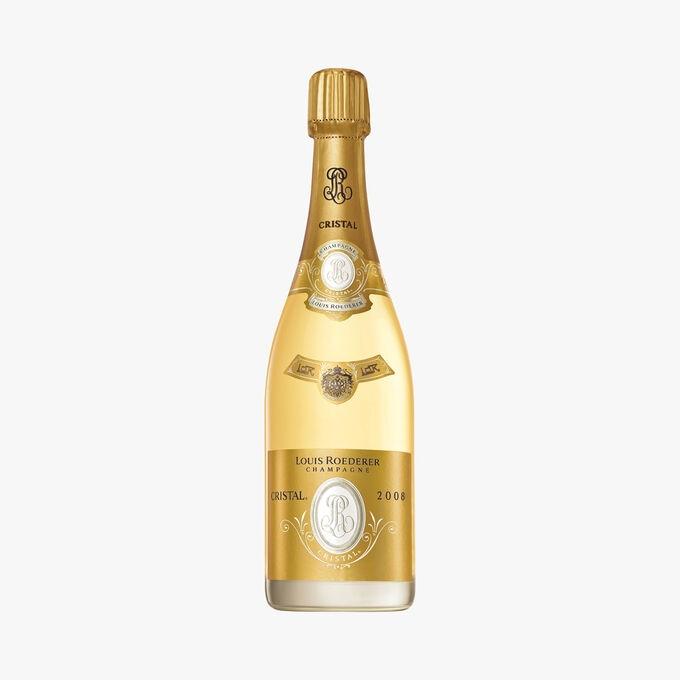 Champagne Louis Roederer, Cristal 2008 Louis Roederer
