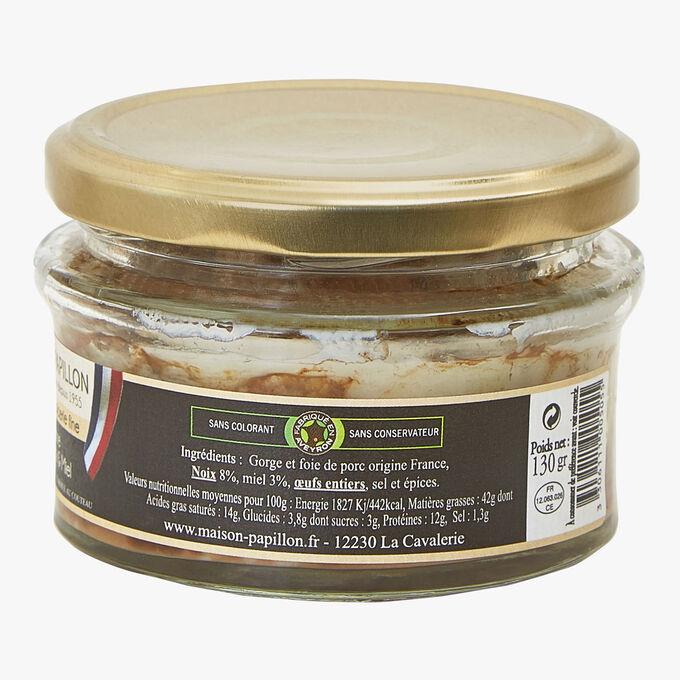 Honey & Walnut Terrine Maison Papillon