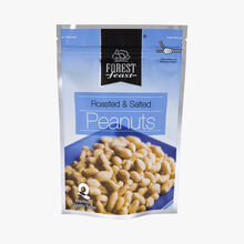 Toasted and salted peanuts Forest Feast