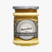 Mustard with green pepper Bornibus