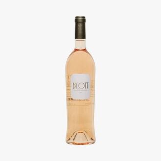 Domaines OTT, Côtes de Provence, Rosé By.Ott, 2017 Domaines OTT