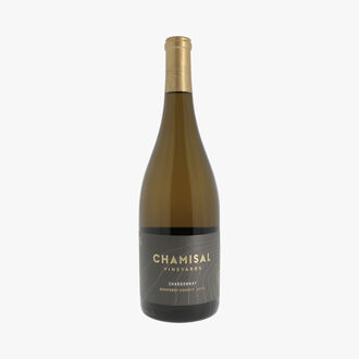 Estate Chardonnay 2016 Chamisal Vineyards