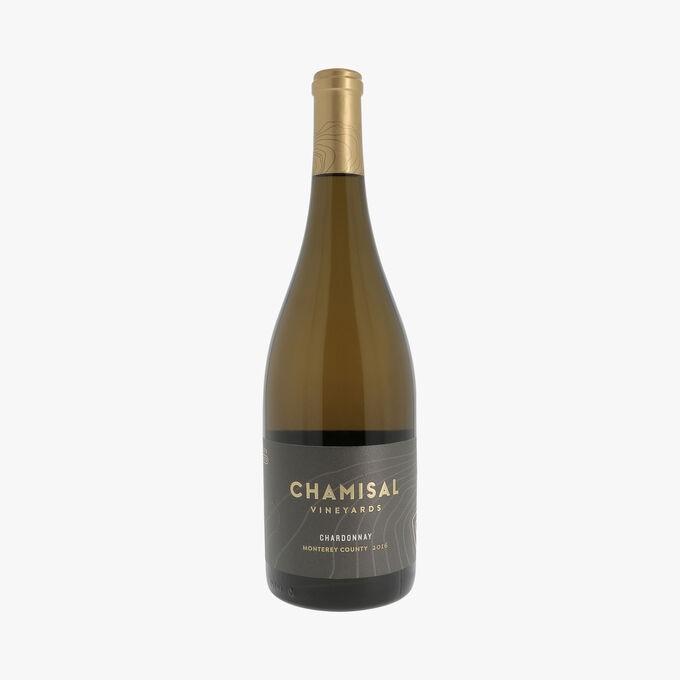 Estate Chardonnay 2016 Chamisal Vineyards