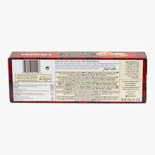 Sablés pur beurre aux pépites de chocolat Walkers