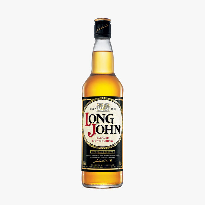 Whisky Long John Long John