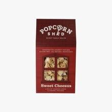 Popcorn Sweet Cheesus Popcorn Shed