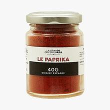 Paprika La Grande Épicerie de Paris