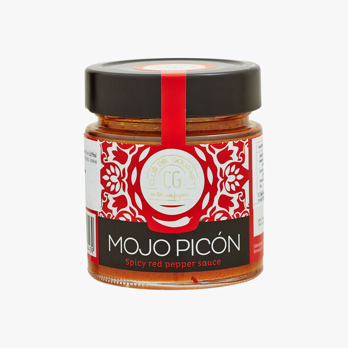 Mojo Picon Sauce El Corte Inglés - Club del Gourmet
