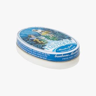 Strong Mint Sweets Les Anis de Flavigny
